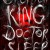 Doctor Sleep by Stephen King.