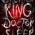 Doctor Sleep by Stephen King.