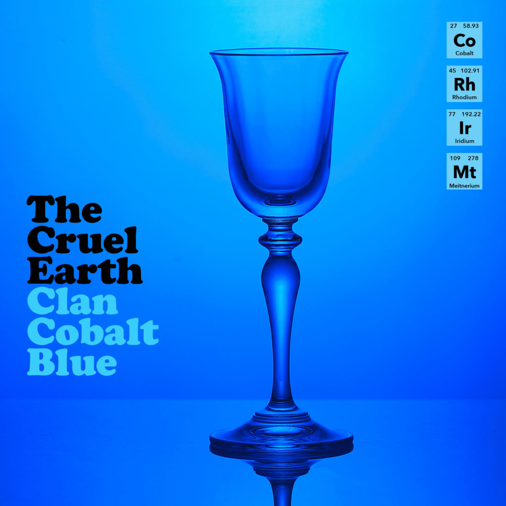 clan cobalt blue cover